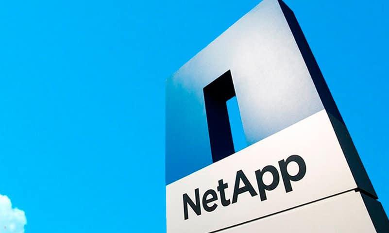 «NetApp — Как построить эффективный on-premises ЦОД для гибридных ИТ»