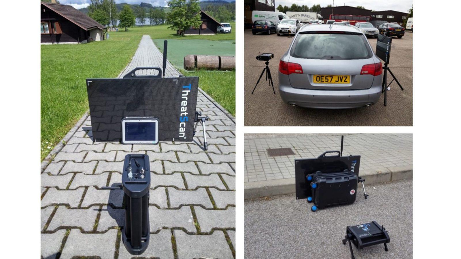 Портативные сканеры 3dxray - примеры использования
