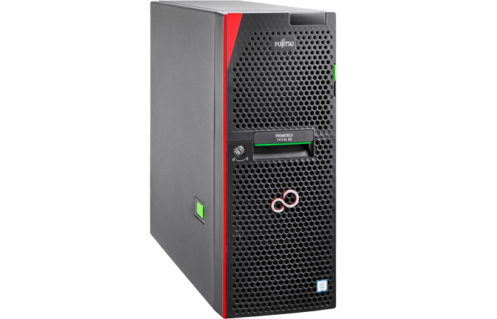 Напольные серверы Fujitsu PRIMERGY