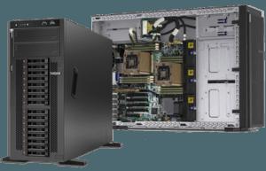 Напольные серверы Lenovo