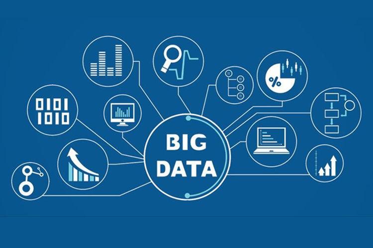 Большие данные ИТЦ-М