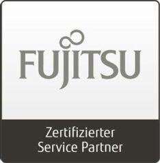 ИТЦ-М сертифицированный партнер Fujitsu