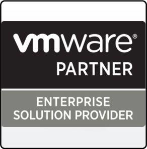 ИТЦ-М сертифицированный партнер VMware