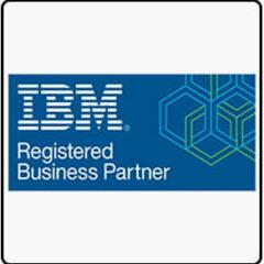 ИТЦ-М - зарегистрированный бизнес-партнёр компании IBM