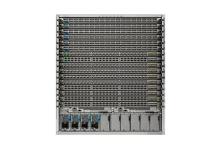 Коммутаторы для центра обработки данных