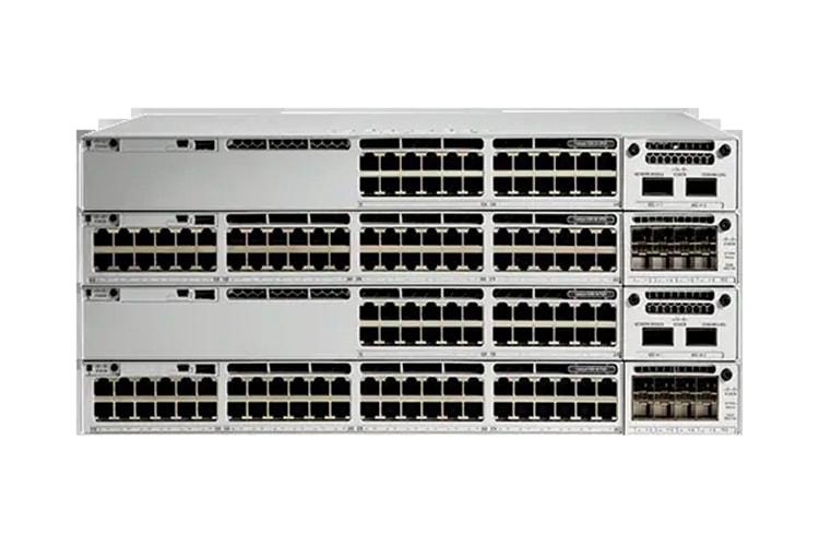 Коммутаторы для доступа по сети LAN