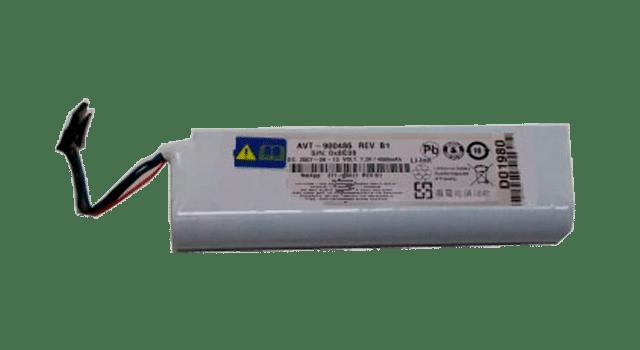 Батареи NetApp
