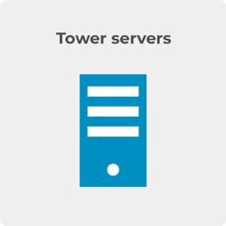 Башенный сервер