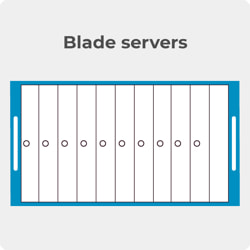 Блейд-сервер