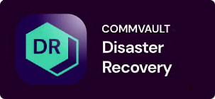 Commvault Disaster Recovery-аварийное восстановление