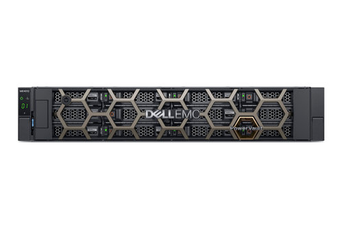 Dell EMC PowerVault ME4024
