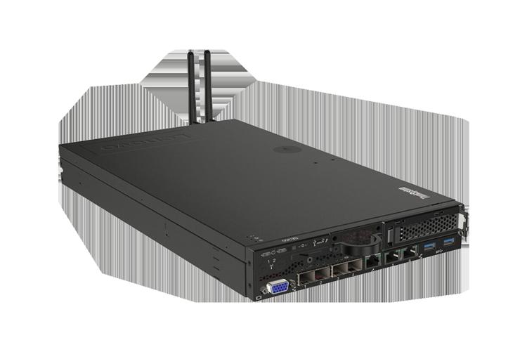 Edge-сервер-Lenovo-SE350-1U