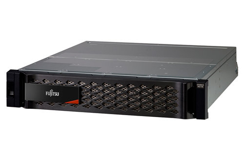 Система хранения данных Fujitsu HB2100