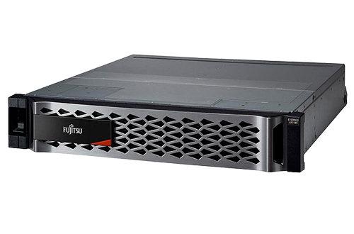 Система хранения Fujitsu AX2100