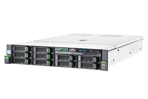 Fujitsu-PRIMERGY-RX2540