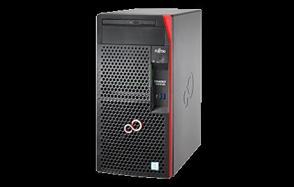Fujitsu PRIMERGY TX1310 M3 — башенный сервер