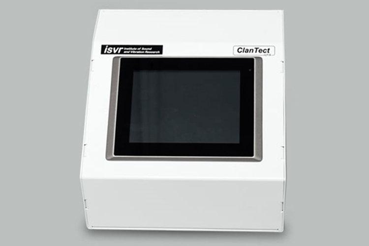 GTS терминал MDT Clantect