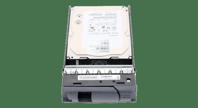 Жесткие диски NetApp