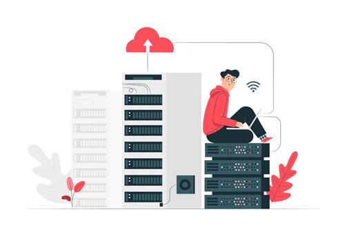 Как выбрать сервер для-малого и среднего бизнеса