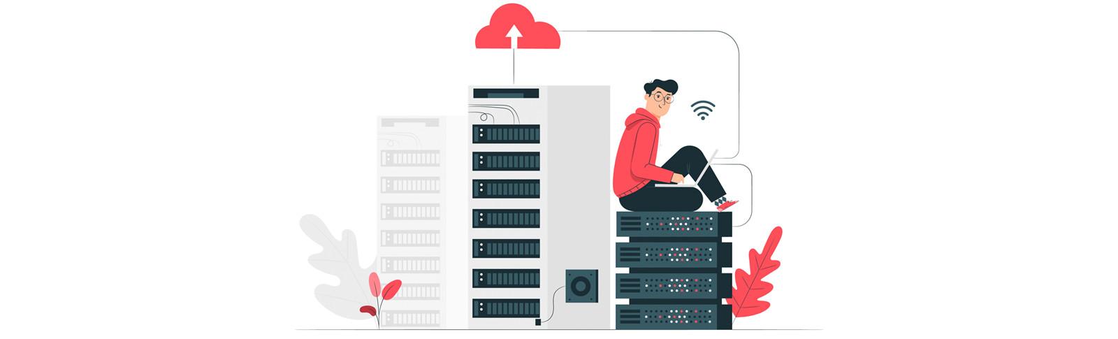 Какой сервер выбрать для бизнеса