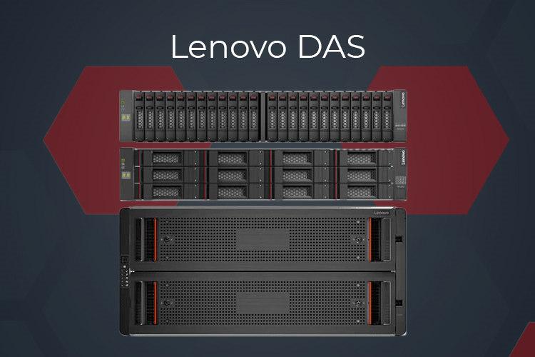 Lenovo-DAS