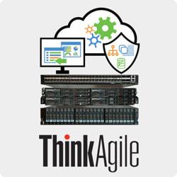 Гиперконвергентная инфраструктура Think Agile