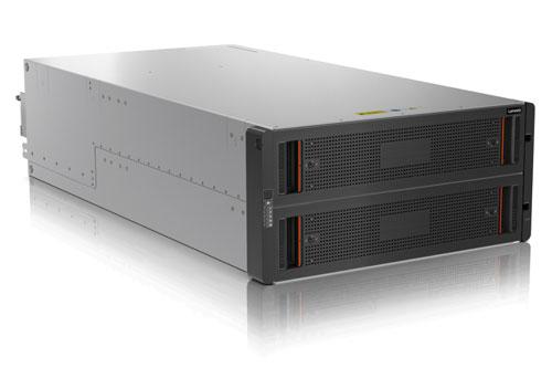 Lenovo-Storage-D3284-Внешняя-полка-расширения-высокой-плотности