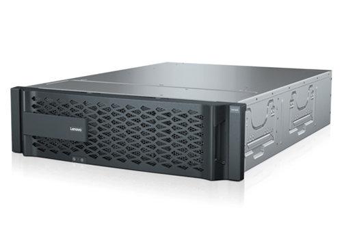 Lenovo-ThinkSystem-DM-7000H-left