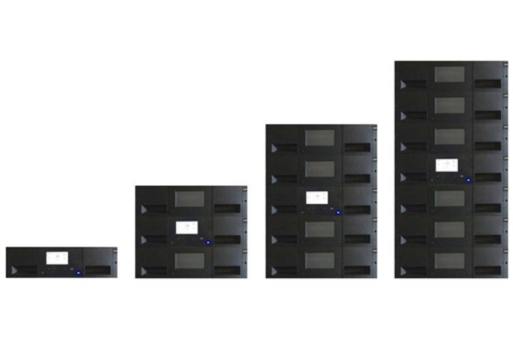 Ленточная библиотека Lenovo TS4300