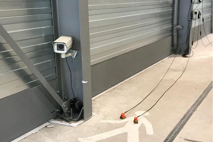 LPR-камера-MDT-ClanTect