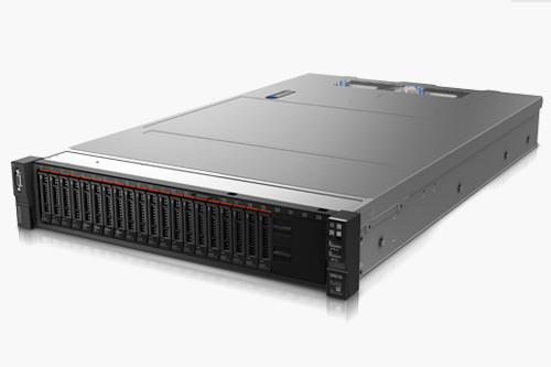 Монтируемый-в-стойку-сервер-ThinkSystem-SR650