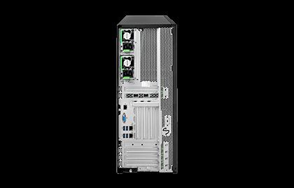Напольный сервер Fujitsu PRIMERGY TX2550 M5