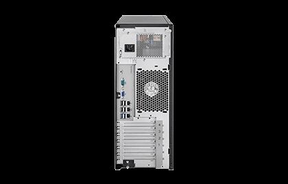 Напольный сервер Fujitsu TX1330 M4