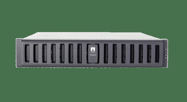 Контроллеры для СХД NetApp