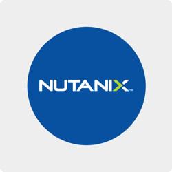 Гиперконвергентная инфраструктура Nutanix