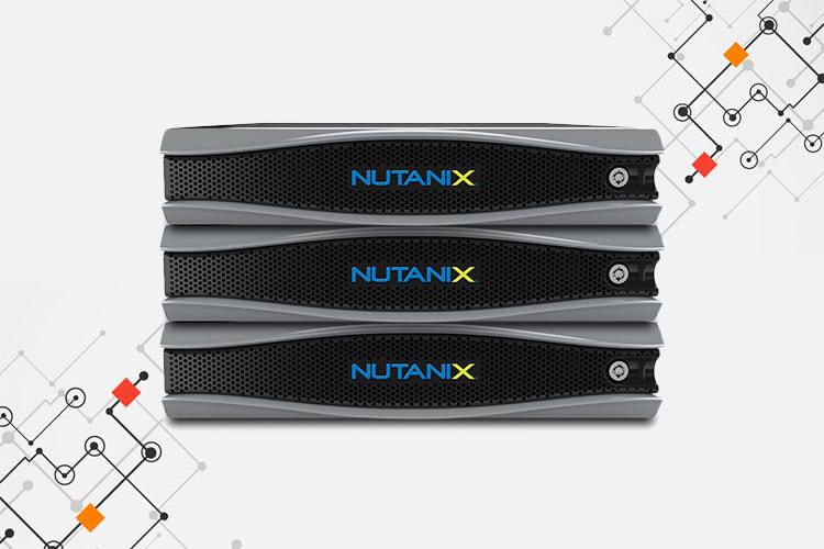 Nutanix NX-8170, NX-8155, NX-8150