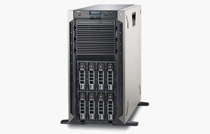 Офисный-сервер-dell-t340