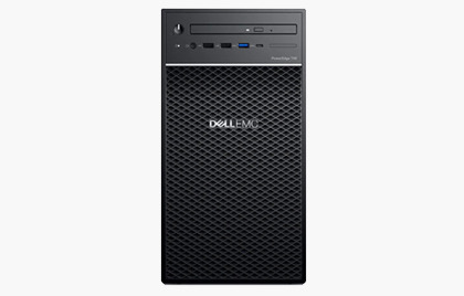 Офисный-сервер-dell-t40