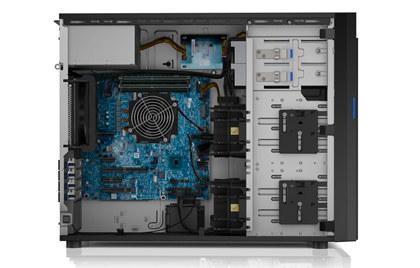 Офисный-сервер-ThinkSystem-ST250