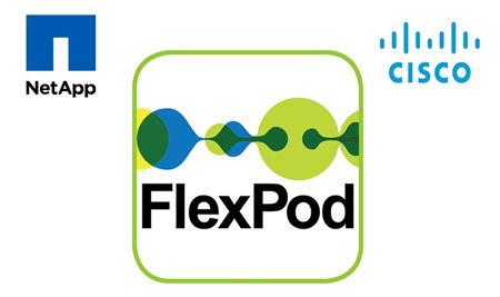 Отраслевые решения FlexPod