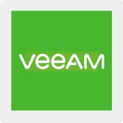 Купить резервное копирование veeam