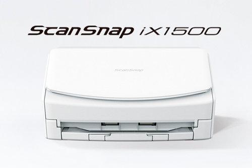 ScanSnap-iX1500