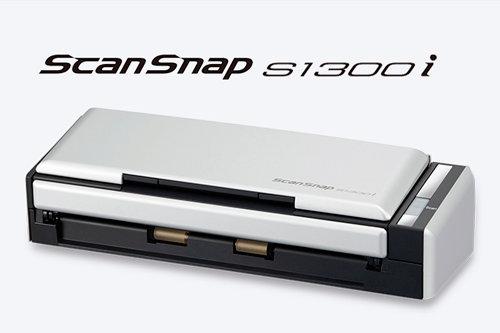ScanSnap-S1300i
