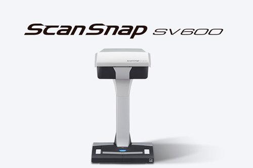 ScanSnap-SV600