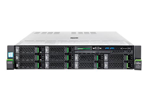 Сервер-Fujitsu-PRIMERGY-RX2540