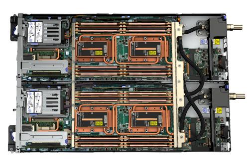 Сервер-ThinkSystem-SD650