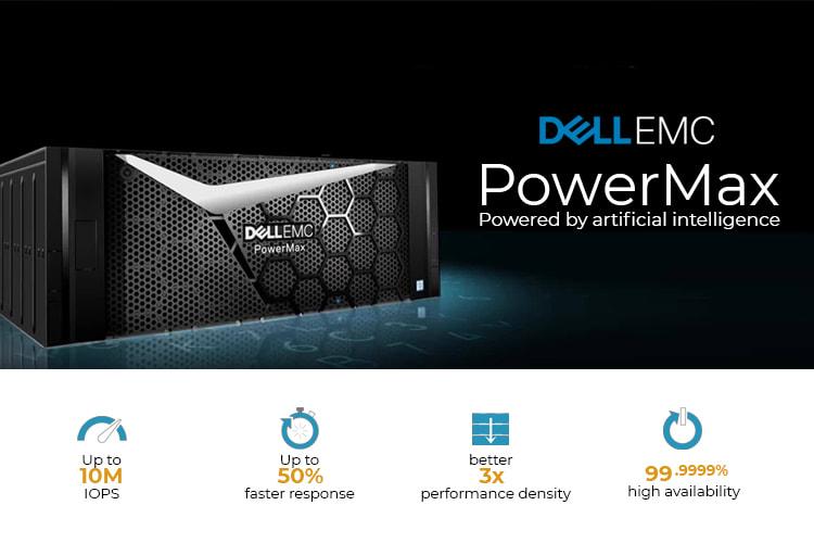 СХД-Dell-EMC-PowerMax
