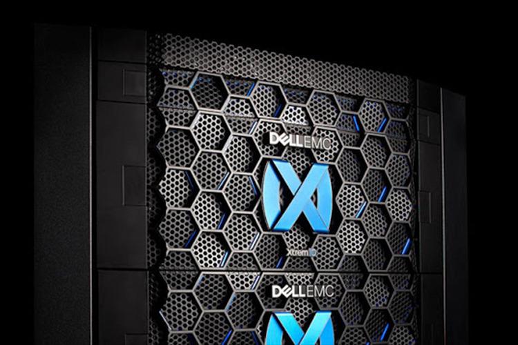 СХД-DELL-EMC-XtremIO-X2