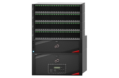 СХД Fujitsu ETERNUS DX900
