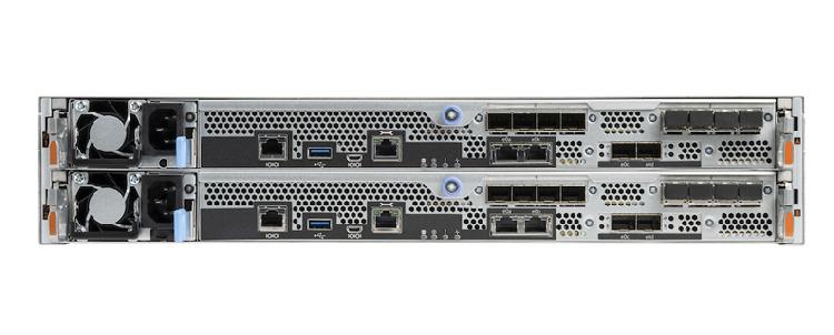 Система хранения данных NetApp AFF A250